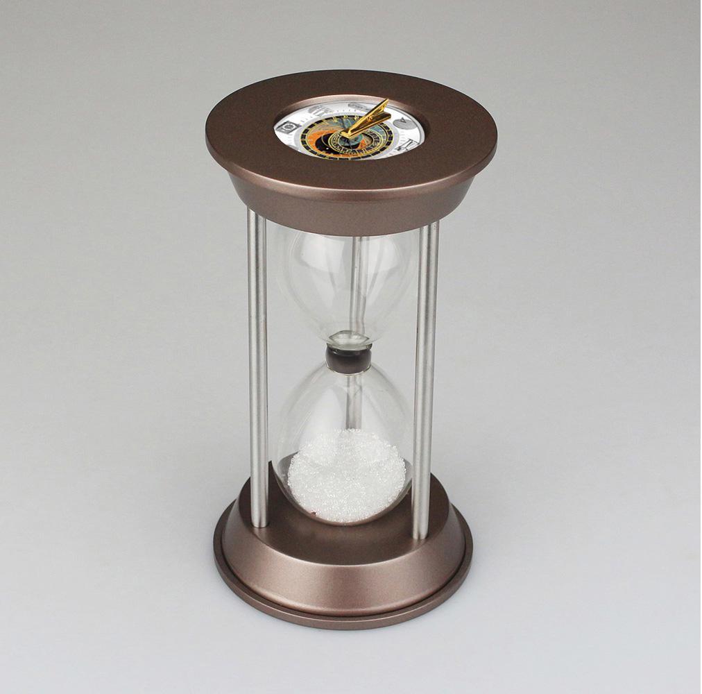 монета в сбербанке песочные часы фото уничтожения