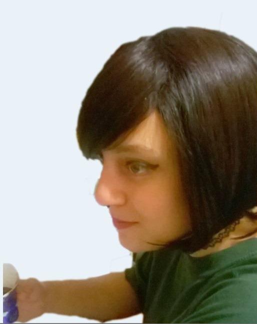 ВЯрославле пропала 15-летняя девушка вчерном парике