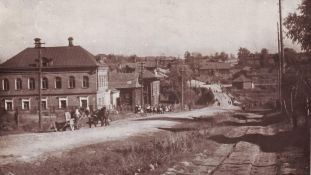возникает старые фото ярославской области социальных сетей обнаружили