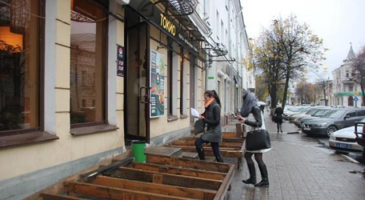 Вывески на зданиях в зоне ЮНЕСКО Ярославля будут согласовывать индивидуально
