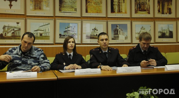 В Ярославле формируют Росгвардию: 7 основных отличий от полиции