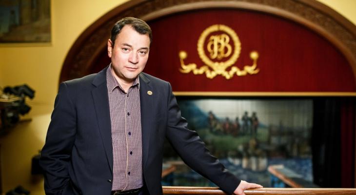 Директора Волковского театра подозревают в хищении 200 миллионов рублей
