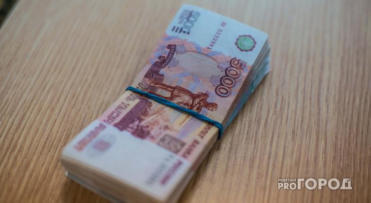 Кредитное бремя заемщика снимет только процедура банкротства физического лица