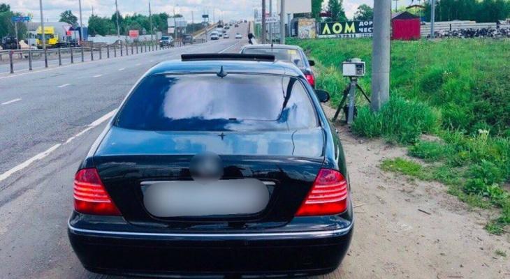 Ярославские автолюбители объявили войну камерам, фиксирующим превышение скорости
