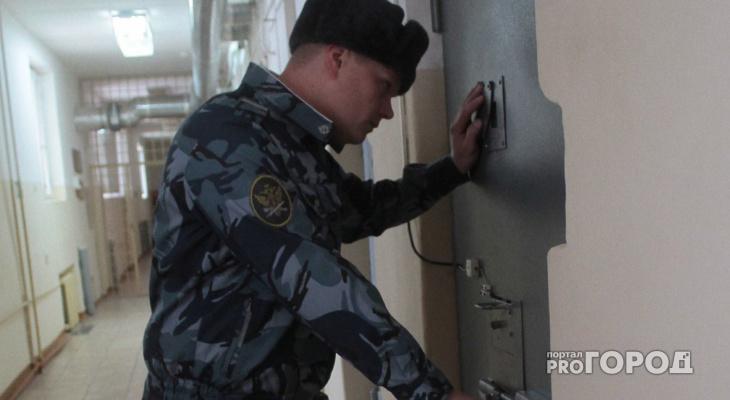 Радовал заключённых: в Ярославской области молодой начальник отдела в колонии попал под уголовное дело