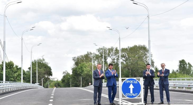 Убрать повороты и пересесть на автобусы: в Ярославле изменят схему движения