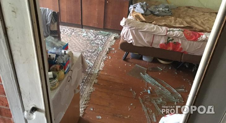 Эвакуация и паника: в Заволжском районе Ярославля прогремел взрыв