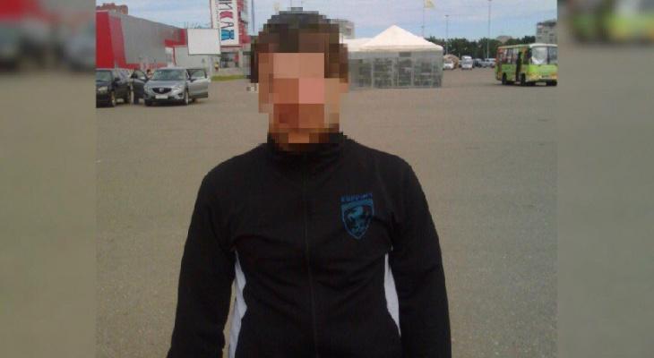 Пожалейте меня: в Ярославле убийца малышки выступил в суде