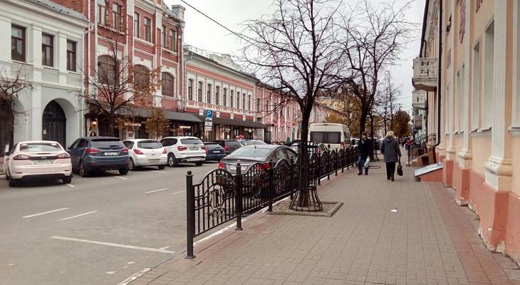 В центре Ярославля перекроют проезд: где и когда