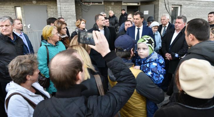 Вакансия открыта: в Ярославле ищут... мэра