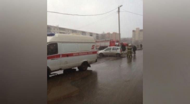 В Рыбинске под колеса иномарки попала пятилетняя малышка: что рассказали очевидцы