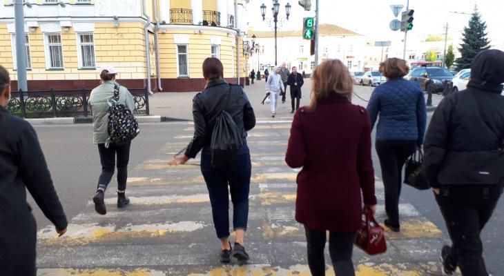 Трусы и белые маршрутки: составили рейтинг странных запретов для ярославцев