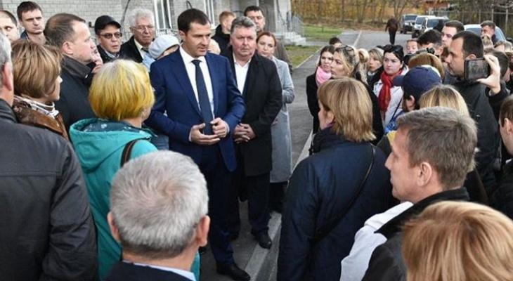 Каким будет новый мэр Ярославля, рассказали депутаты