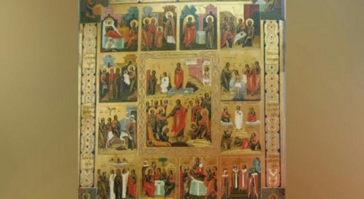 Самая дорогая икона: редкая находка  поразила ярославцев