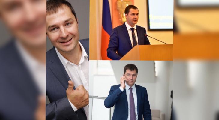 Топ-5 шуток о Волкове: как принимают нового мэра ярославцы