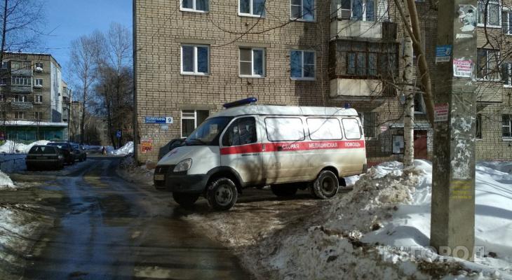 Очевидцам стало плохо: в Рыбинске на переходе насмерть сбили женщину