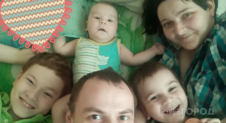 Из-за законов рожать перестанут: исповедь многодетного отца из Ярославля