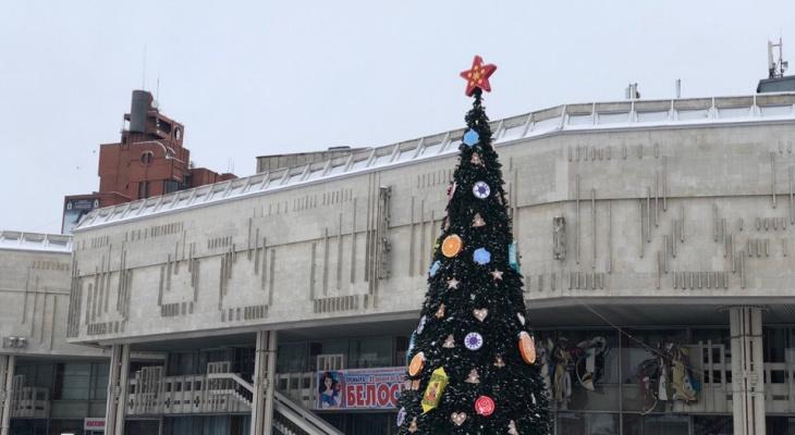 Мэр передумал: изменилась схема движения в центре Ярославля