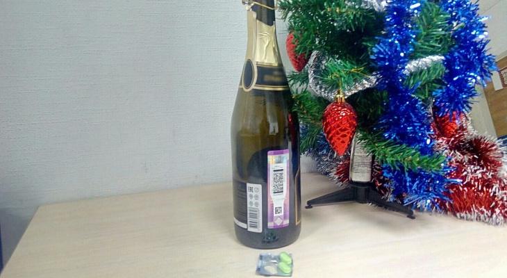 Какие лекарства нельзя мешать с алкоголем, рассказали ярославцам