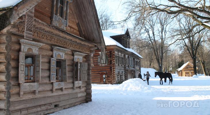 Перестраивать дачные дома без разрешения запретили ярославцам