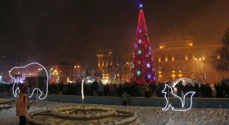 С вертепом, ярмаркой и угощениями: как отметят Рождество в Ярославской области