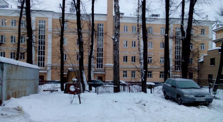 А куда он делся: гаражи исчезли в Ярославле
