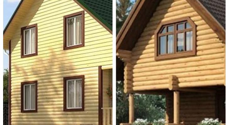 Строим дом в Ярославле: каркас или брус, что выбрать?