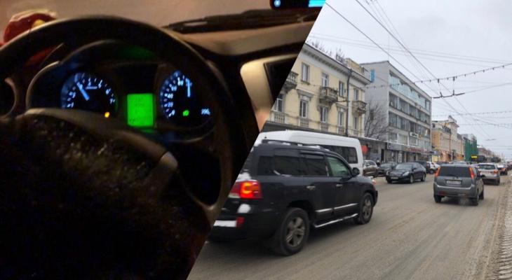 """""""Отмаза"""" стоит денег: об уловках на дорогах рассказали водители из Ярославля"""