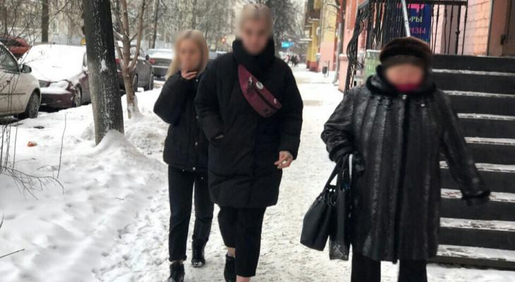 """""""Может, еще и хиджаб надеть"""": ярославцы удивили мечтами об идеальной жене"""