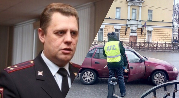 Составили портрет виновников ДТП: кого опасаться на дорогах Ярославля