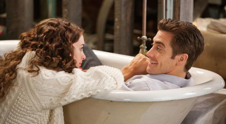 Восемь фильмов для романтического настроения в День всех влюбленных