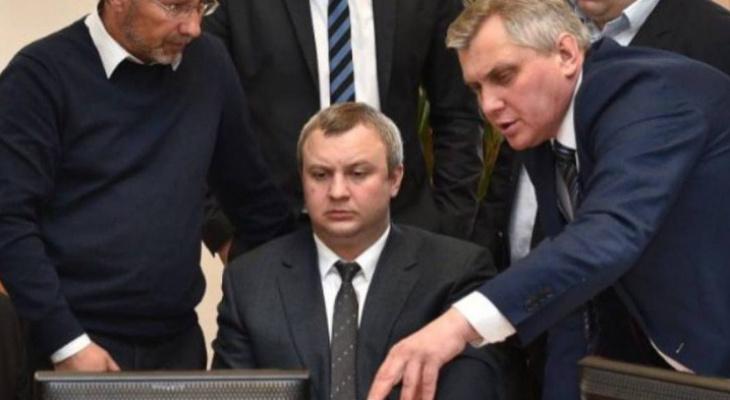 Уволился досрочно: в разгар зимы ушел заммэра, отвечающий за уборку снега в Ярославле