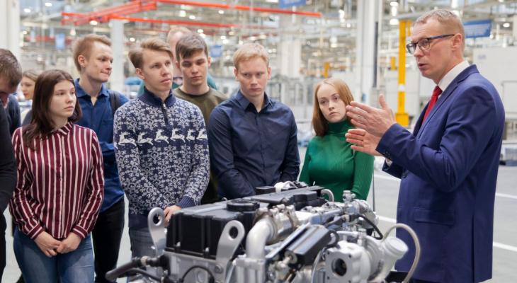 Есть ли будущее у молодых специалистов в Ярославле?
