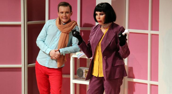 Досуг для театралов: какие спектакли покажет Ярославский ТЮЗ в марте