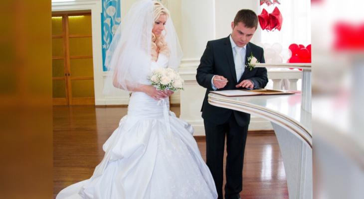 Мужа в подарок на 8 марта получат ярославны