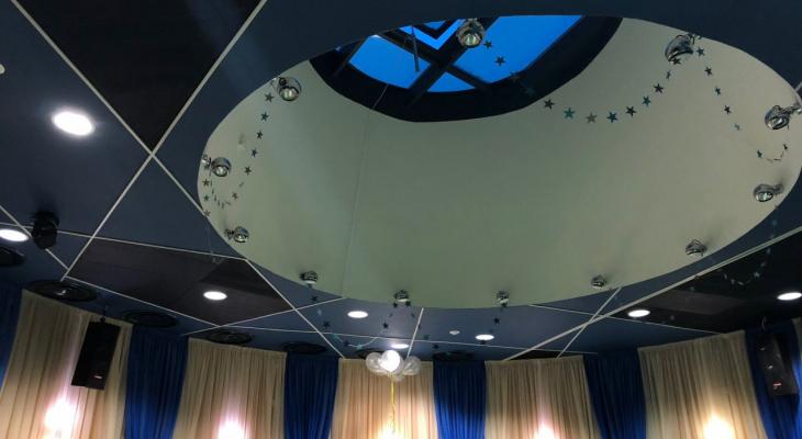 «Секретное» космическое кафе Ярославля,  которое вам обязательно нужно посетить!