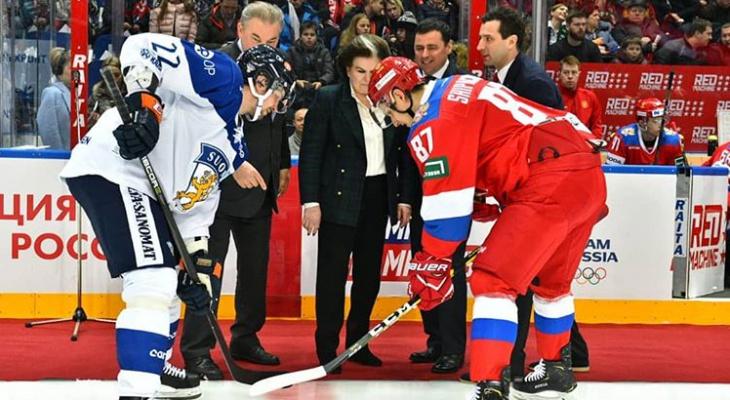 Легенды советского хоккея выйдут на лед в Ярославле: состав звездной команды