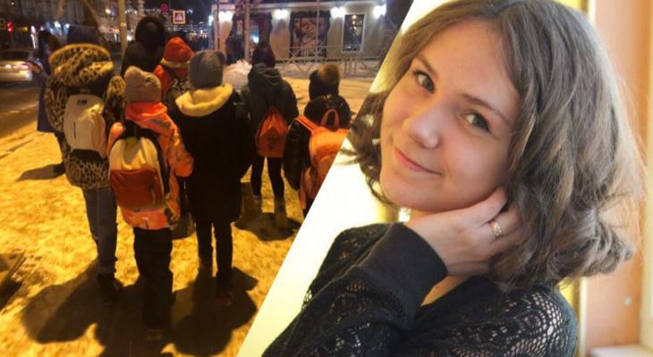 Их меняют на гаджеты: как дети пропадают в ТЦ Ярославля