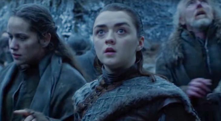 Финал «Игры престолов»: кто первым увидит последний сезон культового сериала