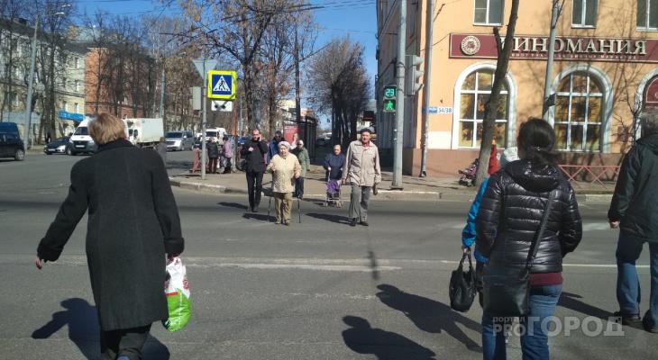 С 1 мая умираем по плану Минздрава: от чего гибнут ярославцы