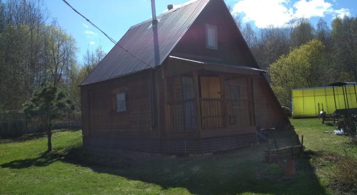 Штрафы за частный дом: что делать ярославцам, чтобы не накопить долгов    Новости Ярославля