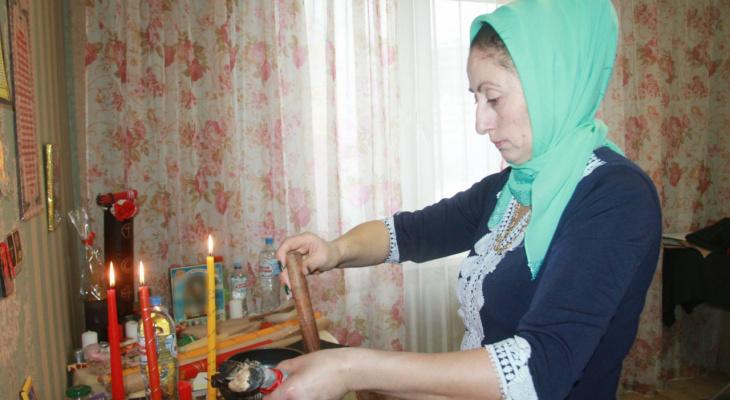 Решить проблемы с помощью старинных и современных магических обрядов могут ярославцы