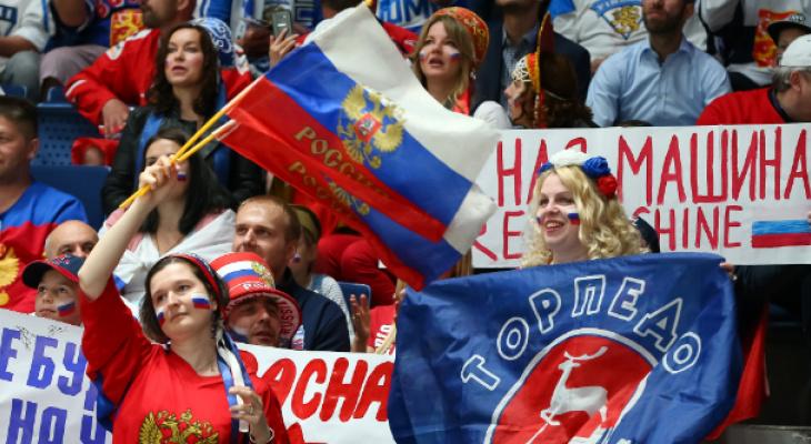 Чемпионат мира по хоккею: что соперники пишут в газетах о нашей сборной