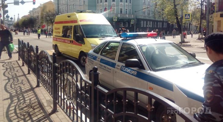 """""""Слетели ботинки"""": грузовик раздавил мужчину на трассе под Ярославлем"""