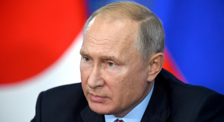 """Будет намного строже: Путин ужесточили наказания за """"пьяные"""" ДТП"""