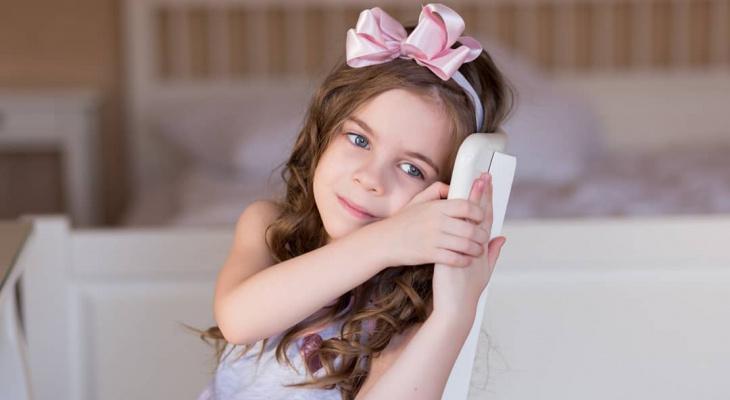Балдейте от милоты: фотоподборка красивых детей из Ярославля