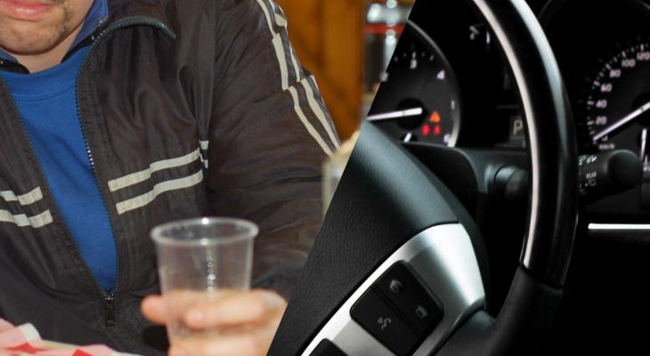 Совет от ярославской автошколы: что делать при встрече с пьяным водителем