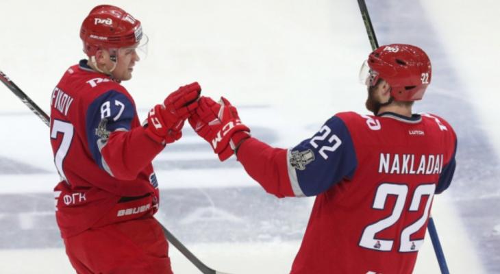 «Мы этого ждали»: «Локомотив» в двадцатке лучших клубов Европы