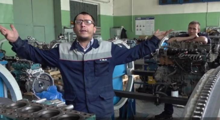 Save GAZ: о клипе, снятом в Ярославле, заговорил весь мир