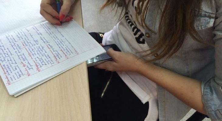 Чиновники боятся, что школьники завалят новый обязательный ЕГЭ